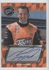 Michael Mcdowell (Trading Card) 2010 Press Pass Autographs [Autographed] #Mimc front-424901