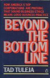 Beyond the Bottom Line (0140093656) by Tuleja, Tad