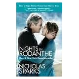 Nights in Rodantheby Nicholas Sparks