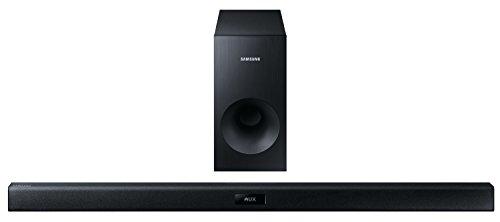 Samsung HW-J355/EN Soundbar 120W