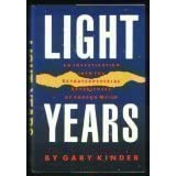 Light Years: Investigation into the Extraterrestrial Experiences of Eduard Meier ~ Gary Kinder
