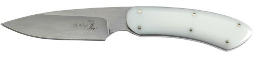 Elk Ridge ER-275W Fixed Blade Knife 7-Inch Overall