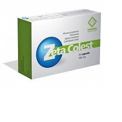 Zeta Colest 30 CPS