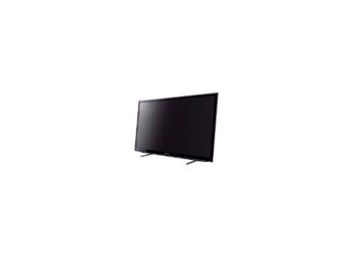 Sony FWD-40EX650P 116,8 cm (46 Zoll) LED-Monitor (VGA, HDMI, SCART, USB, 8ms Reaktionszeit) schwarz