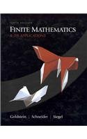 Finite Mathematics & Its Applications plus MyMathLab...