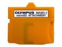 Olympus MASD-1 W MicroSD Attachment