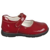 Primigi Andes Mary Jane (Infant/Toddler/Little Kid/Big Kid),Red,27 EU(9.5 M US Toddler)