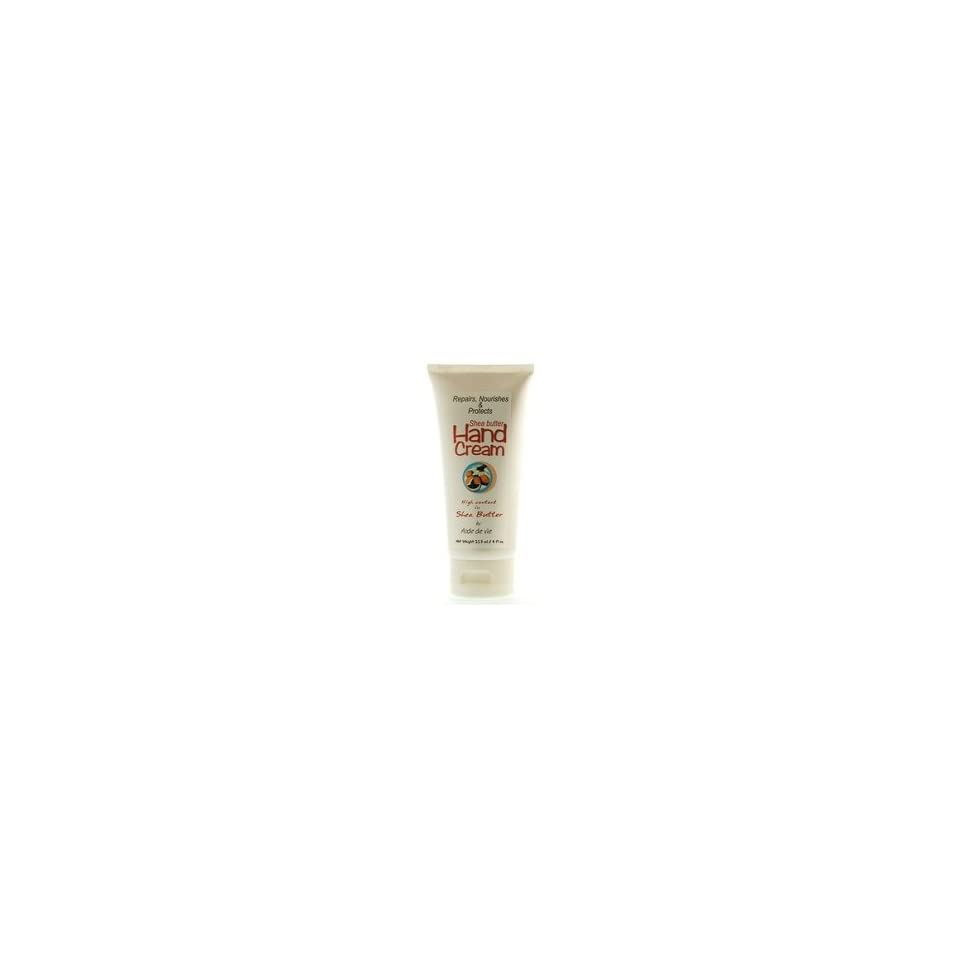 Mode de Vie   Shea Butter Hand Cream 4 oz   Skin Care