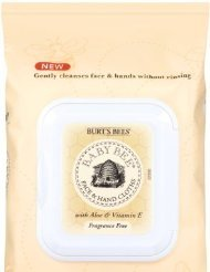 Burts Bees Wipes front-967763
