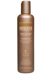 Mizani True Textures Cleansing Cream 250ml