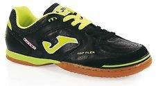 scarpe joma calcio top flex 101 nero/giallo 39