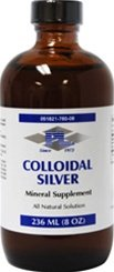 Progressive Labs - Colloidal Silver 4 oz.