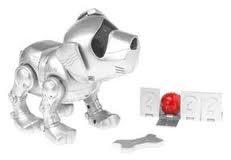 Tekno The Robotic Newborn Puppy