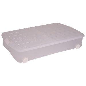 Compartir eur 15 99 eur 18 50 de gastos de for Cajas de plastico para guardar ropa