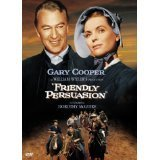 Friendly Persuasion Dvd - Gary Cooper, Dorothy Mcguire