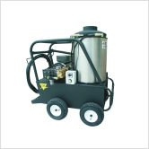 Q Series 1500 Psi Hot Water Electric Pressure Washer