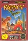 Karnov - Nintendo NES
