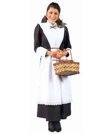 Female Pilgrim Costume Adult