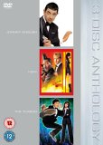 Johnny English/I Spy/The Tuxedo [DVD]