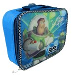 Disney Toy Story Buzz Lightyear Lunch bag / Lunch pal w bottle