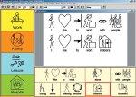Writing with Symbols 2000