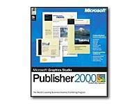 Microsoft Publisher 2000