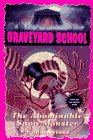 The Abominable Snow Monster (Graveyard School) PDF