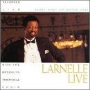 God Loves You - Larnelle Harris