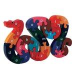 Lanka Kade - Puzzle Serpent pour Appr...