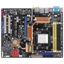 Asus M2N32-SLI Deluxe/Wireless Edition (Socket AM2)