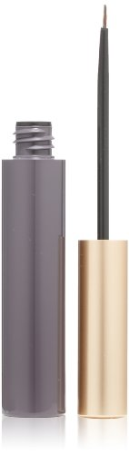 L'Oreal Paris Lineur Intense Brush Tip Liquid Eyeliner, Brown, 0.24 Ounces (Liquid Brown Felt Liner compare prices)