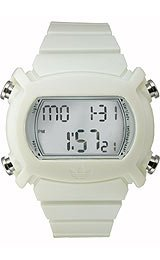 Adidas Candy Collection Chronograph Digital Grey Dial Unisex watch #ADH9200