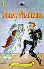 Creakie Hall -: Funky Phantoms (014038247X) by Wallace, Karen