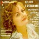 echange, troc Bellini, Bavarian Radio Chorus, Luisi - I Puritani