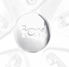 Mr. Lugnut C10117 Chrome Plastic Center Cap for 115 Wheels (Mr. Lugnut)