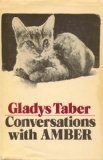 Conversations With Amber (0397012608) by Taber, Gladys Bagg