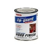 Zip Guard Environmental Urethane Wood Finish - 61108 Pt Sat Urthn Wood Finish