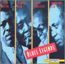 VA-Blues Legends-1993-MTD Download