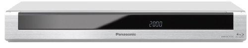 Panasonic DMR-BCT735EG argent