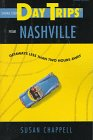 img - for Shifra Stein's Day Trips from Nashville: Getaways Less Than Two Hours Away (2nd ed) book / textbook / text book