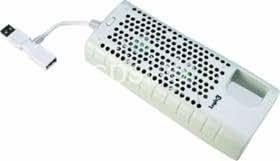 Cooling Fan - White - Logic 3 - Xbox 360