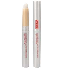 pupa-magic concealer-correcteur crème-tube 2,4 ml