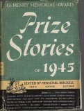 img - for O. Henry Memorial Prize Stories of 1945 book / textbook / text book