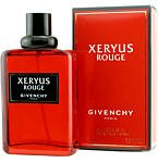 Xeryus Rouge By Givenchy Mens Eau De Toilette (EDT) Spray 3.4 Oz