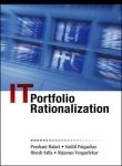 img - for IT Portfolio Rationalization book / textbook / text book