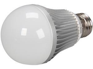 Collection Led 7 Watt Bulb Warm Color -Retail