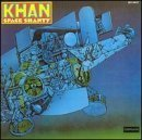 Space Shanty by Khan (2001-03-27)