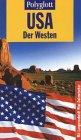 Polyglott Reiseführer, USA, Der Westen