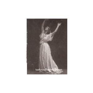 Isadora & Elizabeth Duncan in Deutschland
