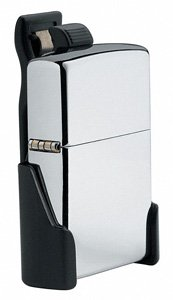 Zippo Z-Clip Black, Great For Hooking to your Belt, 121506 - Buy Zippo Z-Clip Black, Great For Hooking to your Belt, 121506 - Purchase Zippo Z-Clip Black, Great For Hooking to your Belt, 121506 (Zippo, Jewelry, Categories, Watches, Men's Watches, Casual Watches)